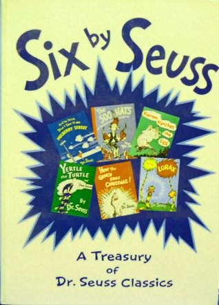 Six by Seuss Limited Edition