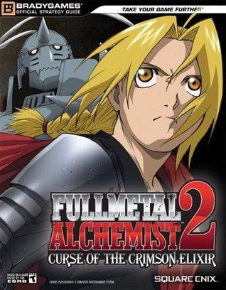 Fullmetal Alchemist 2: Curse of the Crimson Elixir: Official Strategy Guide