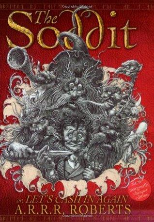 The Soddit by Adam Roberts