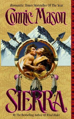 Sierra (Trails West Trilogy, #3)