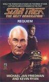 Requiem (Star Trek: The Next Generation, #32)