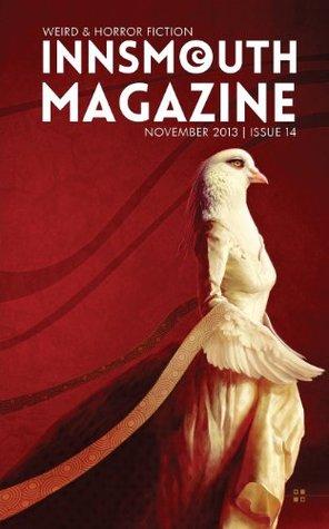Innsmouth Magazine: 14