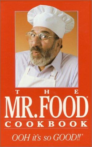 Mr food cookbook by art ginsburg mr food cookbook forumfinder Image collections