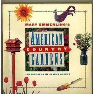 M.e. American Country Gardens