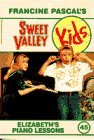 Elizabeth's Piano Lessons (Sweet Valley Kids #45)