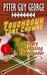 Touchdown Tony Crowne and the Mystery of the Missing Cheerleader (A Tony Crowne Mystery Book 1)