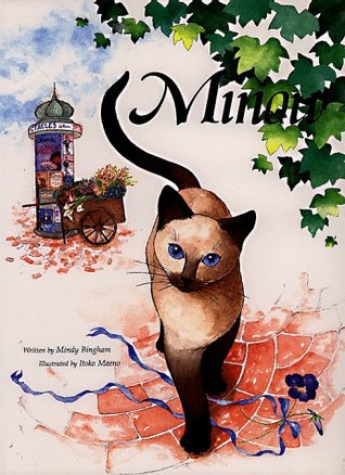 Minou by Mindy Bingham