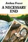 A Necessary End (David Webb, #2)