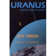URANUS Freedom From The Known