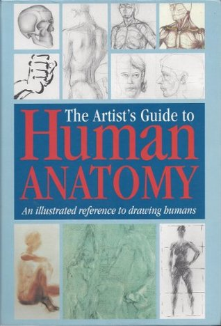 The artists guide to human anatomy by gottfried bammes fandeluxe Gallery