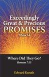Exceedingly Great & Precious Promises