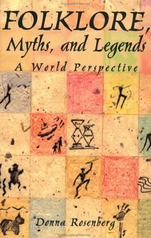 Folklore myths and legends by donna rosenberg 784550 fandeluxe Gallery