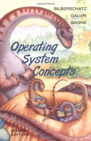 operating-system-concepts