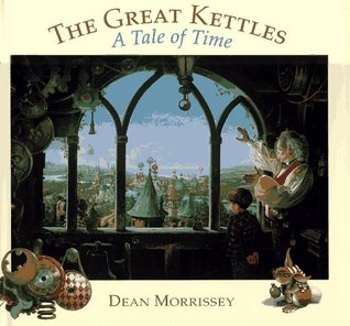 The Great Kettles: A Tale of Time Descarga gratuita de libros electrónicos de muestra