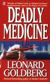 Deadly Medicine (Joanna Blalock #1)