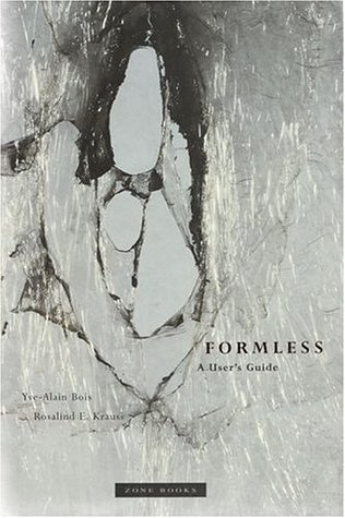 Formless: A User's Guide