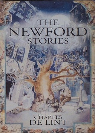 The Newford Stories by Charles  de Lint
