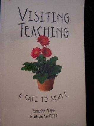 Visiting teaching by Johanna Flynn