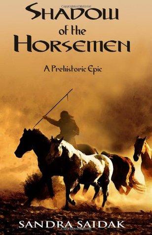 Shadow of the Horsemen (Kalie's Journey #2)