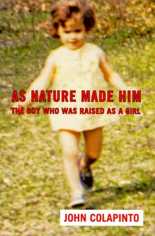 david reimer essay David reimer and john money gender reassignment controversy: essays and  theses dr money and the boy with no penis david reimer born: bruce peter  reimer.