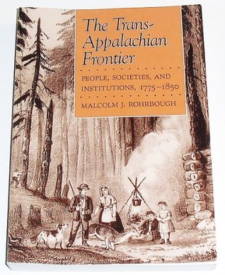 The Trans-Appalachian Frontier