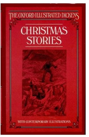 Stories for Christmas by Charles Dickens (2007 Hardcover) ft. A Christmas Carol
