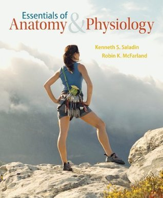 Essentials of Anatomy & Physiology [with Connect Plus Access Card]