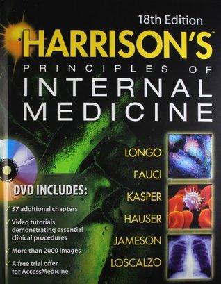 Harrison's Principles of Internal Medicine: Volume 2
