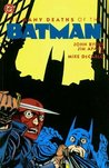 Batman: The Many Deaths of the Batman