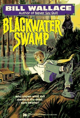 Blackwater Swamp