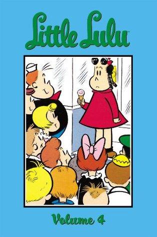 Little Lulu, Volume 4: Sunday Afternoon