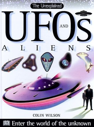 UFO's and Aliens