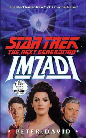 Imzadi (Star Trek the Next Generation)