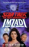 Imzadi (Star Trek: The Next Generation: Imzadi #1)