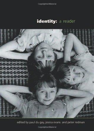 Torrents de descarga gratuita de libros electrónicos en pdf Identity: A Reader