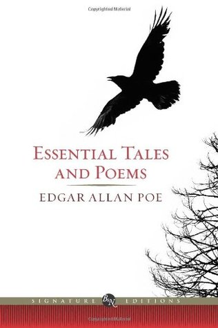 Essential Tales and Poems of Edgar Allan Poe