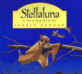 Stellaluna: A Pop-up Book and Mobile