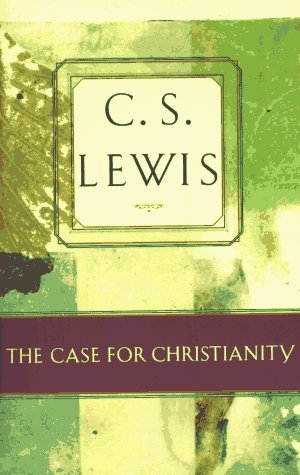 Ebook Case for Christianity by C.S. Lewis TXT!