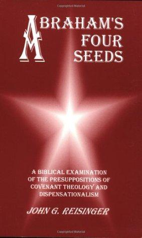 Descargar el libro electrónico de Amazon Abraham's Four Seeds
