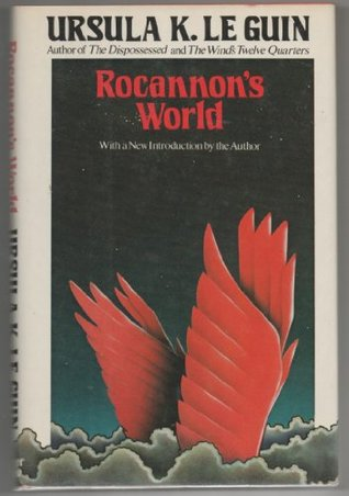 rocannon-s-world