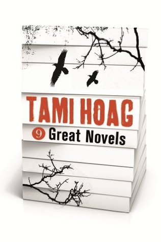 Tami Hoag - 9 Great Novels