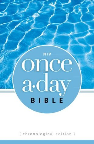 NIV Once-A-Day Bible: Chronological Edition(Once-A-Day Bibles and Devotions from Zondervan) (ePUB)