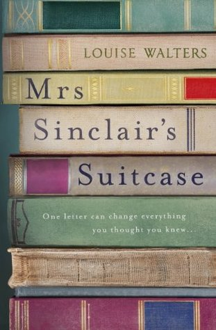 Ebook Mrs Sinclair's Suitcase by Louise  Walters read!