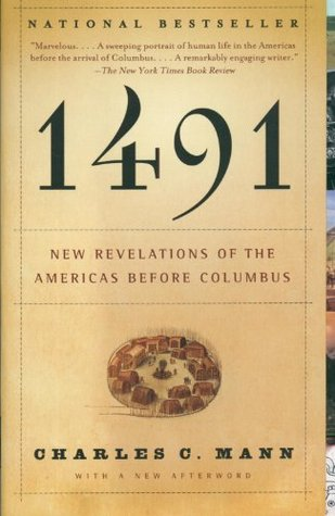 Ebook 1491 (Second Edition): New Revelations of the Americas Before Columbus by Charles C. Mann TXT!