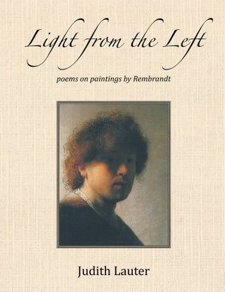 Light From The Left : poems on paintings by Rembrandt