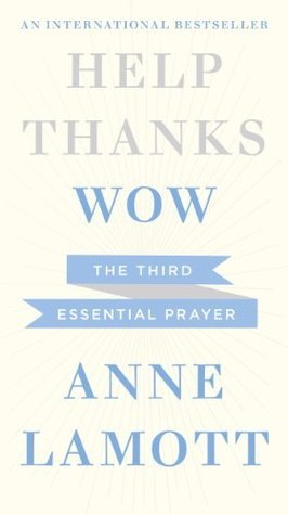 Wow: The Third Essential Prayer