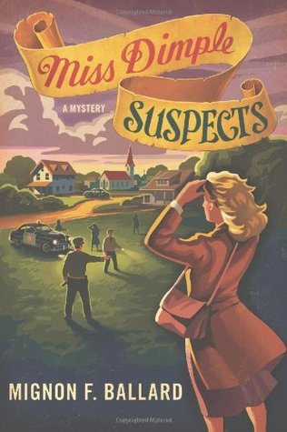 Ebook Miss Dimple Suspects: A Mystery by Mignon F. Ballard read!