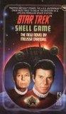 Shell Game (Star Trek (Numbered Paperback))