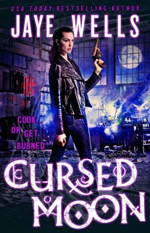 Ebook Cursed Moon by Jaye Wells read!