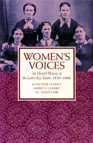 Women's Voices: An Untold History of the Latter-day Saints, 1830-1900 ePUB iBook PDF por Jill Mulvay Derr